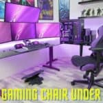 best gaming chair under 500