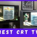 best crt tv for retro gaming