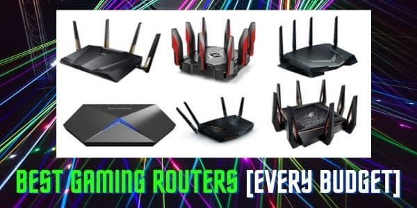 ✅Best Gaming Router Under $100 – 2021 [Update Every Budget]