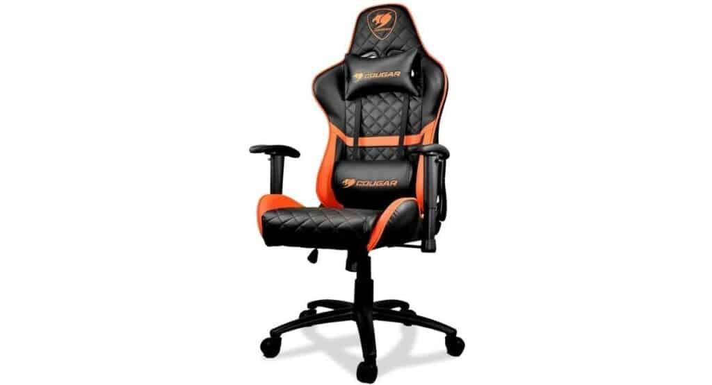 ultra comfortable gaming chair