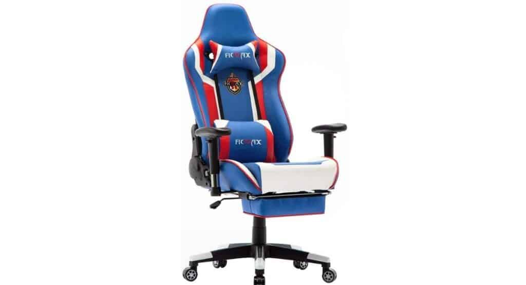 standard gaming chair