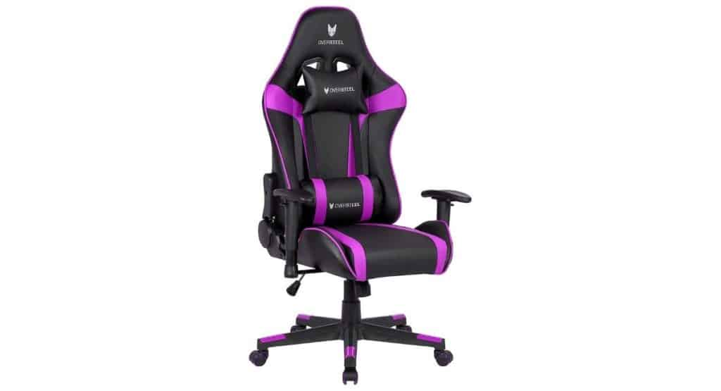 most gaming chairs